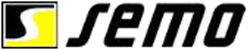 SEMO Smržice logo